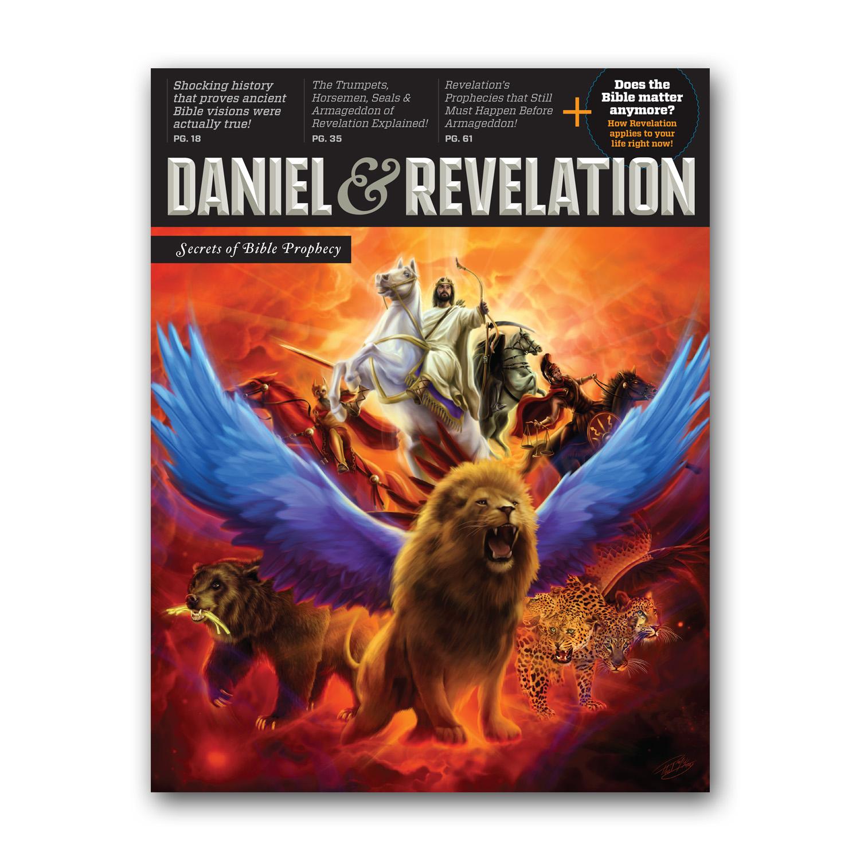 Daniel & Revelation Magazine