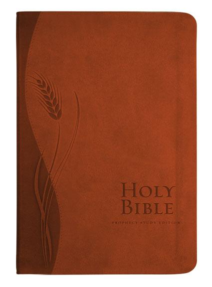 Amazing Facts NKJV Study Bible