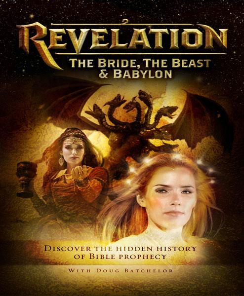 REVELATION - BRIDE, BEAST & BABYLON