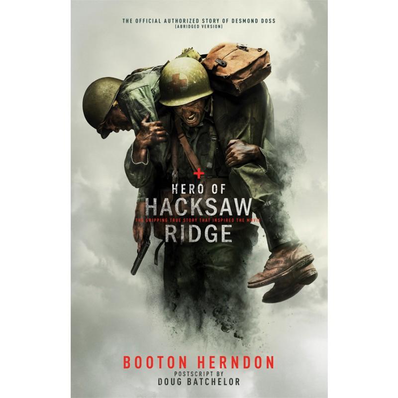 Hero of Hacksaw Ridge