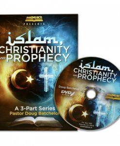 Islam, Christianity and Prophecy by Pastor Doug