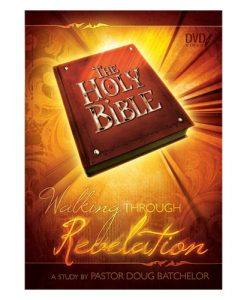 Walking Through Revelation DVD Set by Doug Batchelor