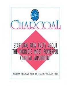 Charcoal:  The World's Most Powerful Clinical Adsorbent
