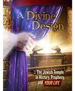 A Divine Design Magazine (Sanctuary)