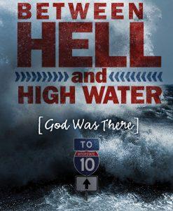 Bettween Hell and Highwater Audiobook