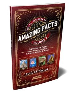Book of Amazing Facts - Volume 2 by Doug Batchelor