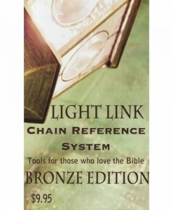 Light Link: Bible Chain Reference System by Your Light Link
