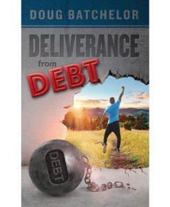 Deliverance From Debt