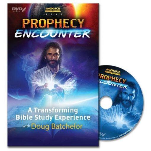 Prophecy Encounter DVD