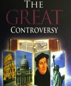 The Great Controversy - Ellen Gould White